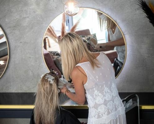 Mooi Hair Salon Andret Christie